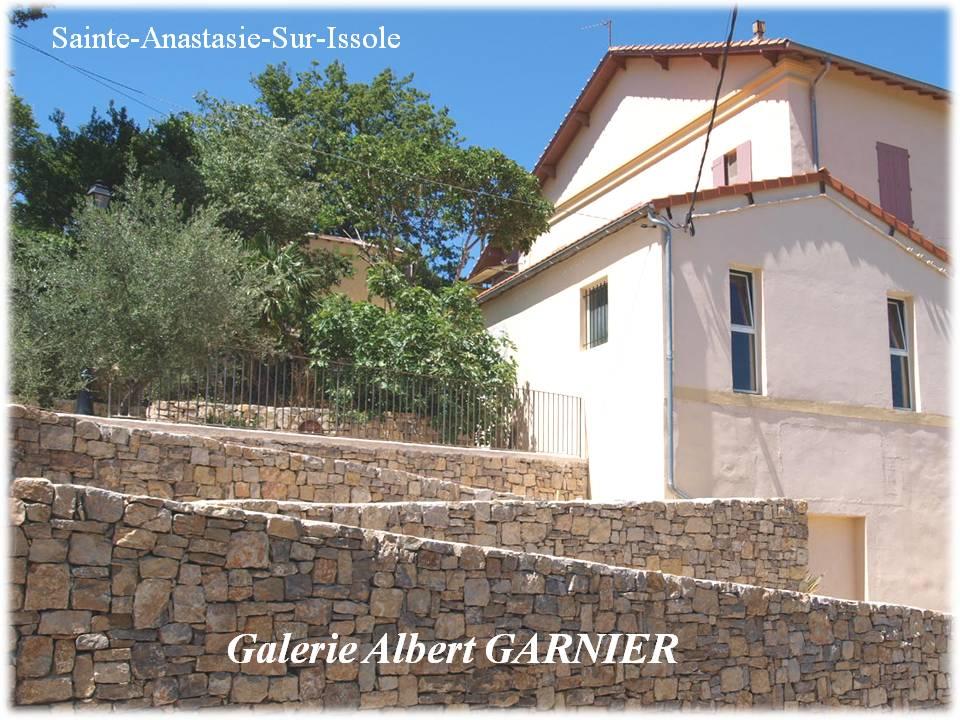 Galerie Albert Garnier