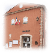 Mairie de Sainte-Anastasie-Sur-Issole