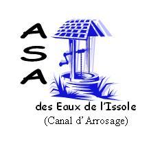 ASA des Eaux de l'Issole