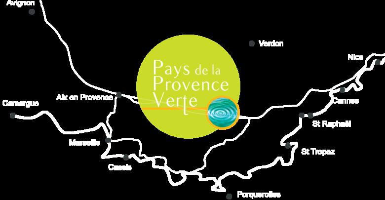 Photo of La Provence Verte