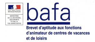 Photo of Formation BAFA