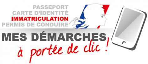 Photo of Démarches en Ligne et Formulaires
