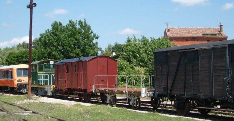 Photo of Fête des trains touristiques 2018