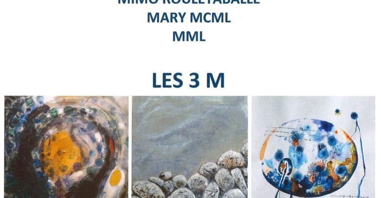 """Photo of Ateliers """"3M"""""""