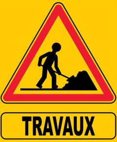 Photo of Travaux en cours
