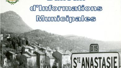 Photo of Bulletin d'Informations Municipales – n°344 – Edition Juin – Juillet – Août 2020