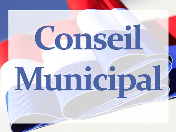 Photo of Conseil Municipal à huis-clos – Séance du 12 mai 2021