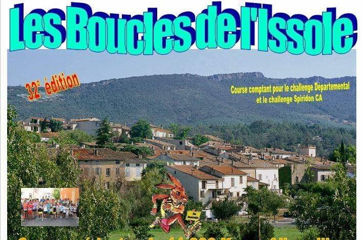 Photo of Les Boucles de l'Issole – 09 août 2020