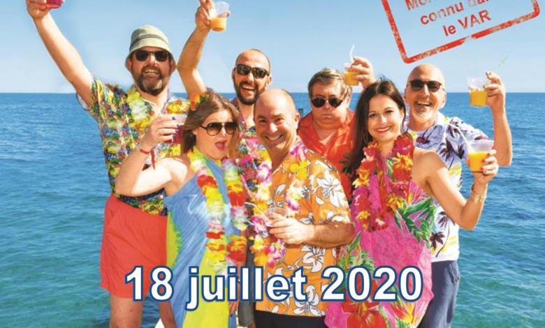 Photo of Concert AIOLI – 18 juillet 2020