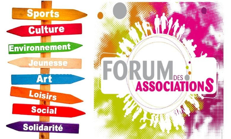 Photo of Forum des associations – 05-09-20