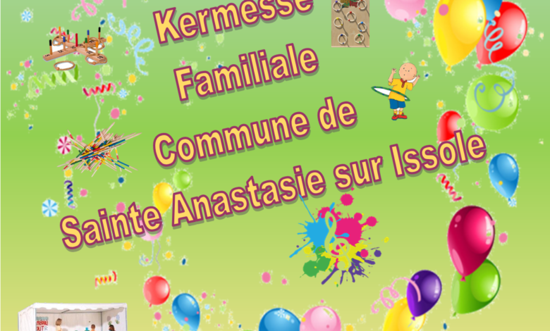 Photo of Kermesse Familiale