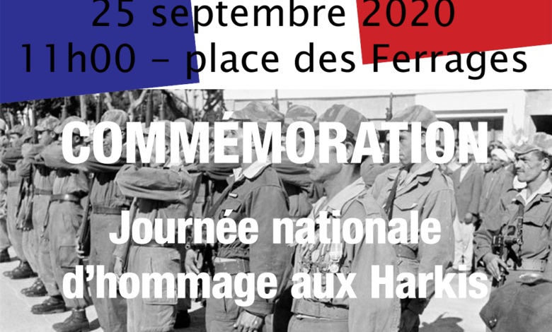 Photo of Commémoration