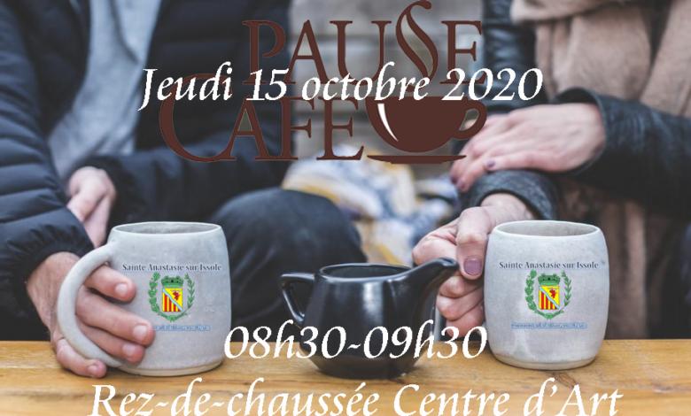 Photo of Pause Café