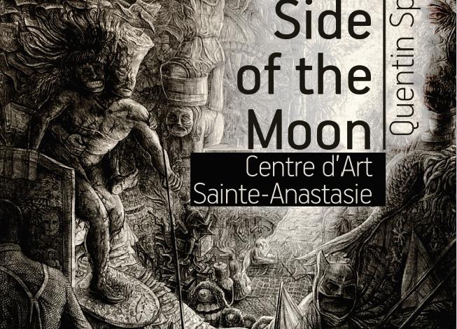 Photo of Exposition Centre d'Art – Salle Garnier – 30 octobre au 13 décembre 2020