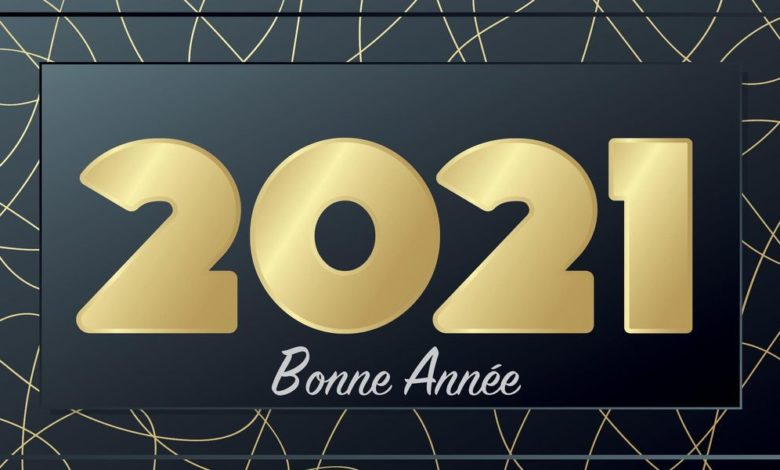 Photo of Voeux du Maire 2021