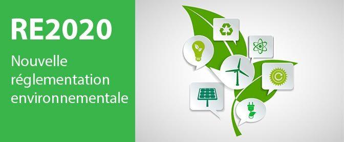 Photo of Réglementation Thermique 2020 – Ce qui change au 1er janvier 2021