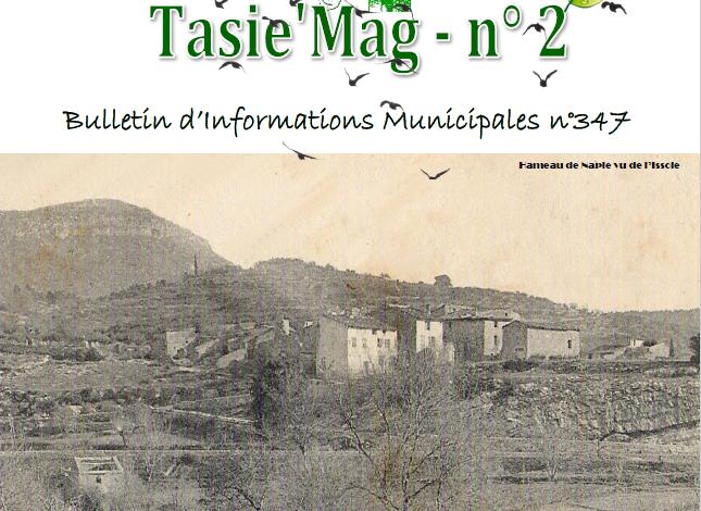 Photo of Tasie'Mag n°2