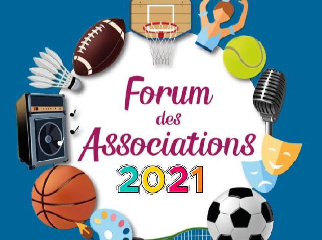 Photo of Forum des Associations