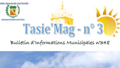 Photo of Tasie'Mag n°3